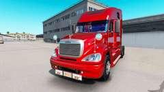Freightliner Columbia 2005