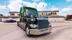 Freightliner Coronado modernization