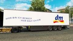 Semi-reboque frigorífico Schmitz DM Farmácia