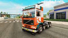 Volvo F10 Lommerts