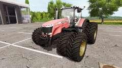 Massey Ferguson 8727 v1.1