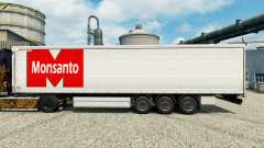 Pele Monsanto, Roundup para reboques