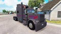 Pele Koliha de Caminhões para o caminhão Peterbi