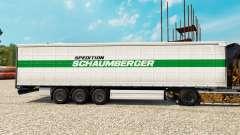 Schaumberger Spedition pele para reboques