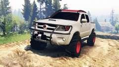 Toyota Hilux 2013 v2.0