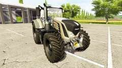 Fendt 939 Vario v1.2 color choice