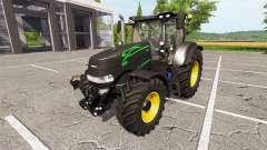 Case IH Puma 200 CVX black panther v1.3
