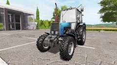 MTZ-Bielorrússia 1025 v2.0