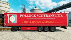 Pele Pollock Scotrans Ltd. na semi
