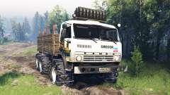 KamAZ-43114 v5.0