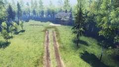 Floresta fantasmagórica v2.0