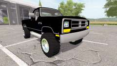 Dodge Power Ram (W150)
