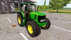 John Deere 7530 Premium v0.1