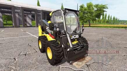 JCB 260 para Farming Simulator 2017