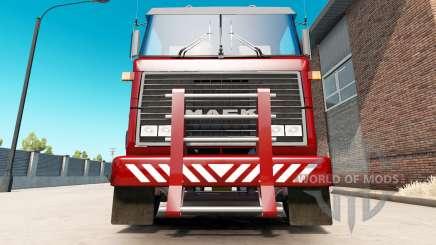 Pesados de pára-choque para Mack MH Ultra-Forro para American Truck Simulator