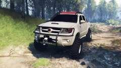 Toyota Hilux 2013 v3.0