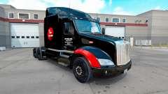 ITW Jogos pele para o caminhão Peterbilt 579