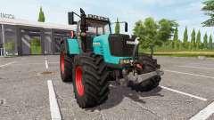 Fendt 930 Vario TMS petrol