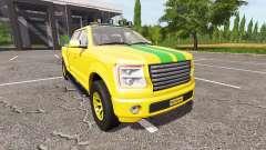 Lizard Pickup TT Service v1.4