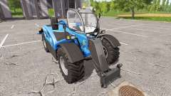 New Holland LM 7.42 v1.17