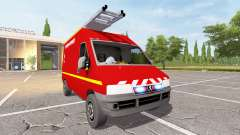 Peugeot Boxer (244) VTU