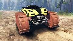 Koenigsegg One:1 prototype