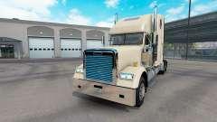 Freightliner Classic XL custom v2.0