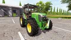 John Deere 5085M v1.2