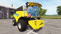 New Holland CR6.90 v1.1