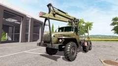 Ural-4320 caminhão