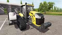 Challenger MT765E Demco
