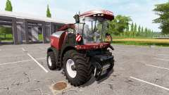 Krone BiG X 580 tuning edition v1.1