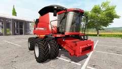 Case IH Axial-Flow 9230BR para Farming Simulator 2017
