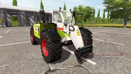 CLAAS Scorpion para Farming Simulator 2017