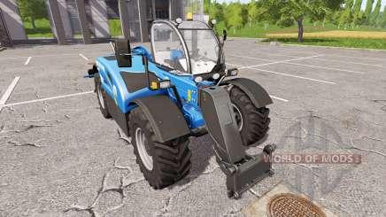 New Holland LM 7.42 v1.17 para Farming Simulator 2017