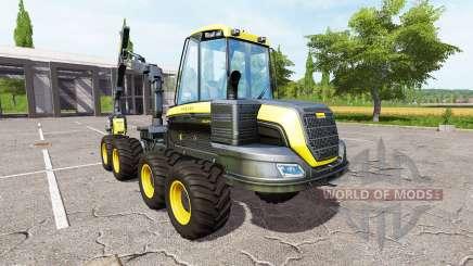 PONSSE Bear para Farming Simulator 2017