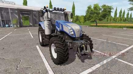 New Holland T8.380 para Farming Simulator 2017