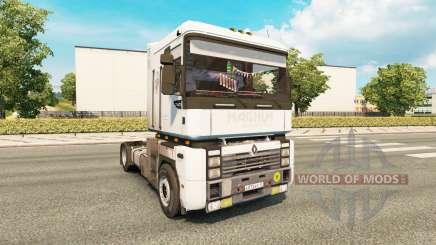 Renault Magnum Integral para Euro Truck Simulator 2