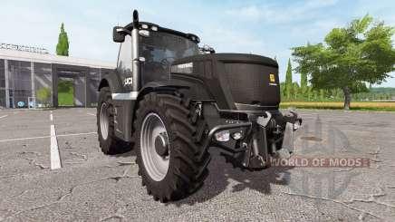 JCB Fastrac 8310 stealth para Farming Simulator 2017