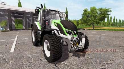 Valtra T234 WR Edition para Farming Simulator 2017