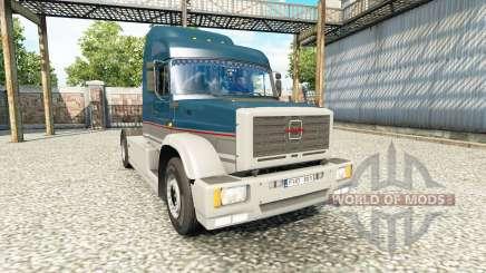 ZIL-MMP-5423 para Euro Truck Simulator 2