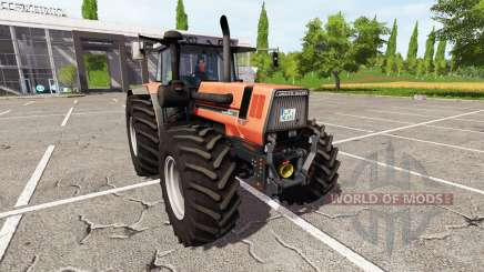 Deutz-Fahr AgroAllis 6.93 v1.1 para Farming Simulator 2017