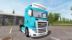 Scania R700 Evo AgroPodnik