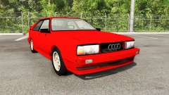 Audi Quattro (Typ 85) 1988
