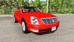 Cadillac DTS remake