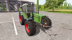 Fendt Favorit 615 LSA Turbomatik E v2.0
