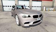 BMW M5 (F11) Touring