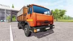 KAMAZ-43255 v2.0