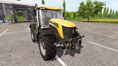 JCB Fastrac 3200 Xtra nokian edition