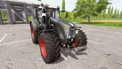Fendt 924 Vario black beauty v1.1.1.1